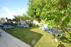 Villa in Cambrils - Villa Alicia:Private garden-Near Cambrils beach&center-Free wifi,A/C+linen