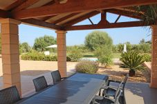 Country house in Campos - Finca Can Juan