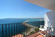Apartment in Estartit - BLAU MAR (Cap de la Barra)