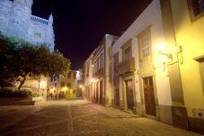 Studio in Las Palmas de Gran Canaria - Backpacker emblematic house