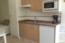 Apartment in Torremolinos - Apartment Torremolinos second line A (M.T.LNI18)