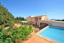 allorcaRent villa in Majorca