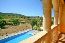 rentalPrivate rent Finca Mallorca