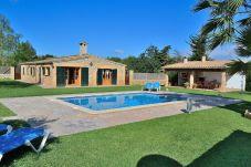 Finca holiday Mallorca