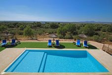 Country house in Campos - Villa Sa Pedrera