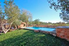 Country house in Campos - Holiday home 'Es Tres Pins'