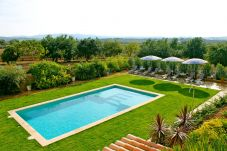 Country house in Manacor - Finca Can Corem