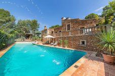 Villa in Costa de los Pinos - Villa Can Tomeu