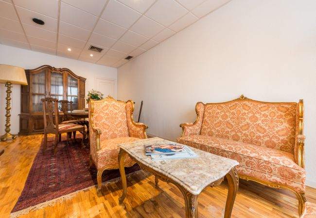 in Madrid - Luxury apartment Centro Madrid Downtown M (VEL55)