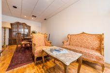Apartment in Madrid - Luxury apartment Centro Madrid Downtown M (VEL55)