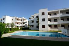 Apartment in L'Escala - CALA MONTGO 15 2D