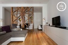 Apartment in Lisbon - DOWNTOWN BROWN