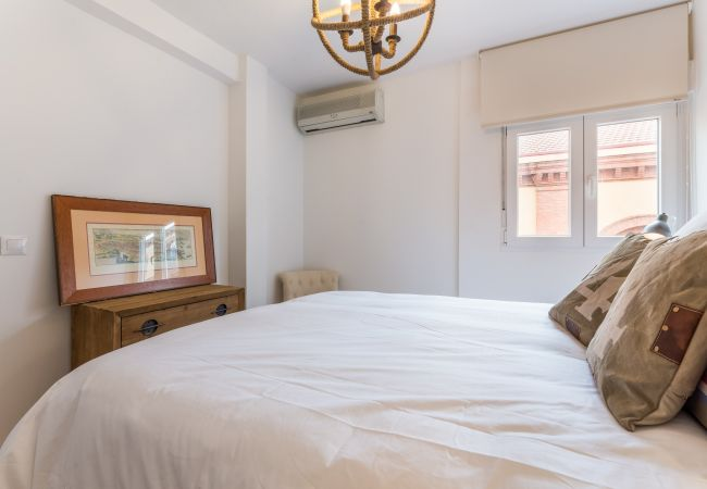 Apartment in Madrid - Centro Madrid Downtown holiday rentals M (MAZ10)