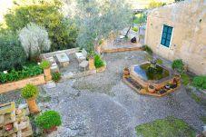 House in Muro - Cas Padri Jordi villa with good location near the beach 233