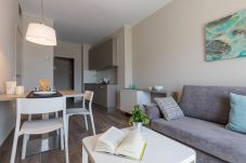 Apartment in Barcelona - Suite 502 430