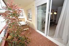 Apartment in Salou - Gavina Salou: Salou centre-250m beach-Free A/C,Wifi