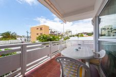 Apartment in San Bartolomé de Tirajana - Las Adelfas South Beach 5. NEXT TO THE BEACH