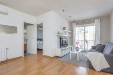 Apartment in Barcelona - Saragossa