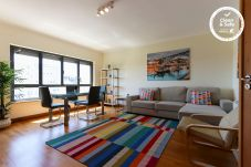 Apartment in Lisbon - BELLEVUE APARTMENT