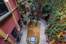 Apartment in Seville - San Isidoro