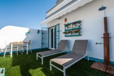 Apartment in Seville - Pozo Santo Penthouse