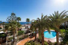 Apartment in San Bartolomé de Tirajana - Aguila Beach 10 + wifi by CanariasGetaway