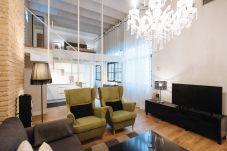 Apartment in Seville - San Isidoro Loft