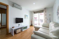 Apartment in Las Palmas de Gran Canaria - SIDE BEACH VIEW. CONFORT + WIFI 2B