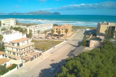 Picture of the lux villa with sea views in Mallorca-Can Picafort