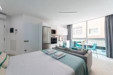 Apartment in Las Palmas de Gran Canaria - Edison 104 CanariasGetaway