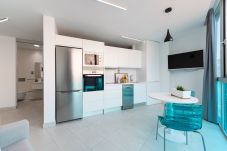 Apartment in Las Palmas de Gran Canaria - Edison 301 CanariasGetaway