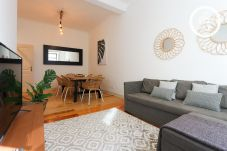 Apartment in Lisbon - AV. LIBERDADE TERRACE