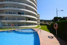 Apartment in Estartit - MEDES PARK III 1-2