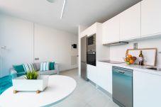 Apartment in Las Palmas de Gran Canaria - Edison 201 CanariasGetaway