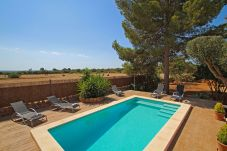 Country house in Campos - Finca Es Mateus