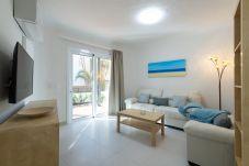 Apartment in Bahia Feliz - Cute next to beach. Swimming pool +wifi