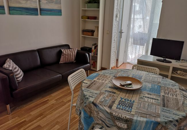 Apartment in Barcelona - LOVELY VILLA GRACIA