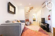 Apartment in Lisbon - ALFAMA ELEGANT II