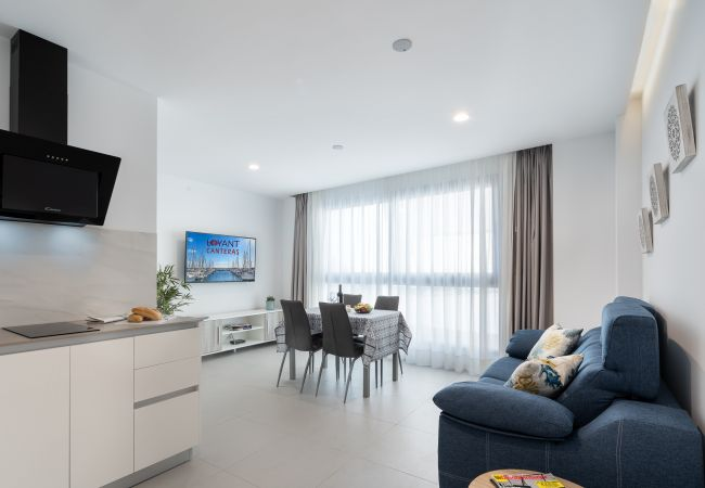 Apartment in Las Palmas de Gran Canaria - Loyant Canteras by Canteras 2A