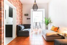Apartment in Lisbon - RATO DESIGN W/ TERRACE