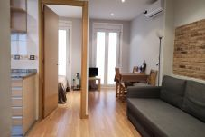 Apartment in Barcelona - Cute, restored apartment for rent in Barcelona with private terrace