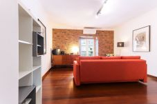 Apartment in Lisbon - AV. LIBERDADE DUPLEX