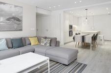 Apartment in San Sebastián - Fotos KIMU