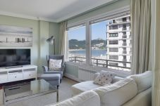 Apartment in San Sebastián - Fotos KOXKA