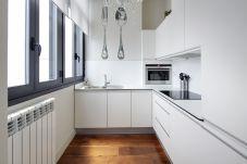 Apartment in San Sebastián - Fotos MAHATS