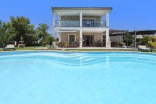 Villa in Alcudia - Can Costa Villa Alcúdia 244