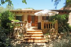 Townhouse in Campos - Finca Son Fonoll A