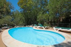Townhouse in Campos - Finca Son Fonoll B