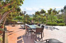 Country house in Santa Margalida - Village house with garden 053 Santa Margalida