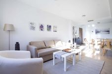 Apartment in Madrid - VILLABLINO 04